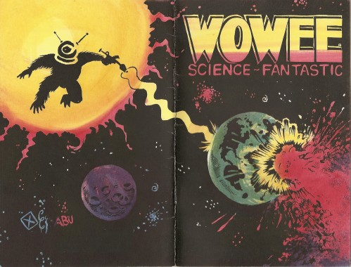 Wowee-Science-Fantastic