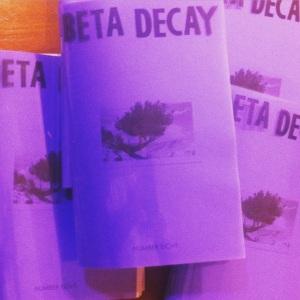 BetaDecayIssue8